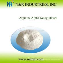 L-Arginina Alfa-Cetoisocaproato Cálcio HCL