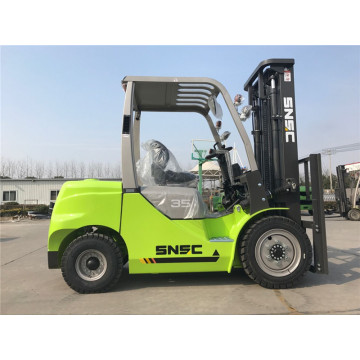 FD35 3.5 T Qaulity Forklift Price