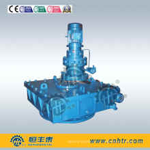 Espesador de alta eficiencia certificado ISO 9001 y CE