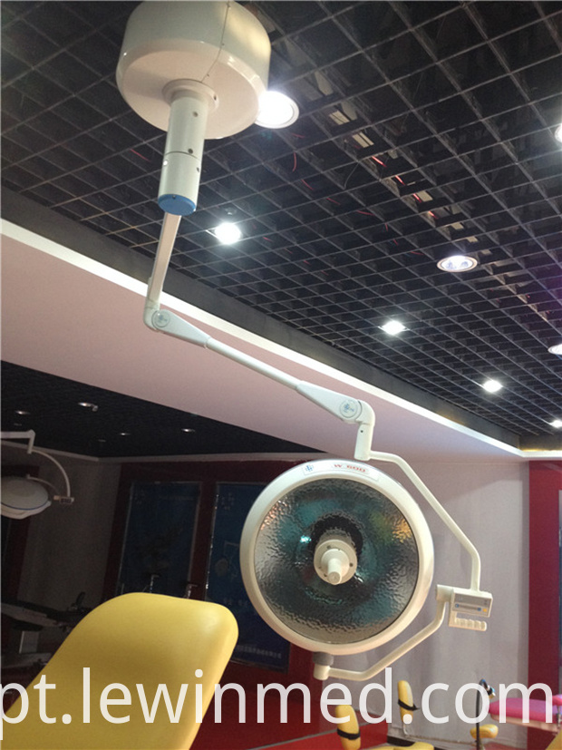 Gynecological Surgical Light