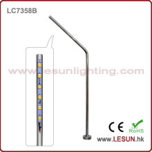 Heiße Verkäufe 3W dünne LED Schmuck Schrank Licht LC7358b