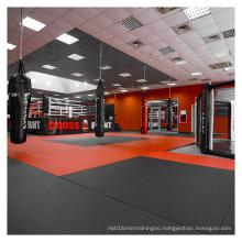 LinyiQueen judo roll out mats for wrestling eco eva mma judo tatami mat 1*2 m ijf certificate size judo mat