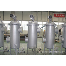 self cleaning filter water treatment for aquaculture