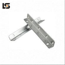 Buen precio fabricación de chapa de aluminio de acero inoxidable de encargo