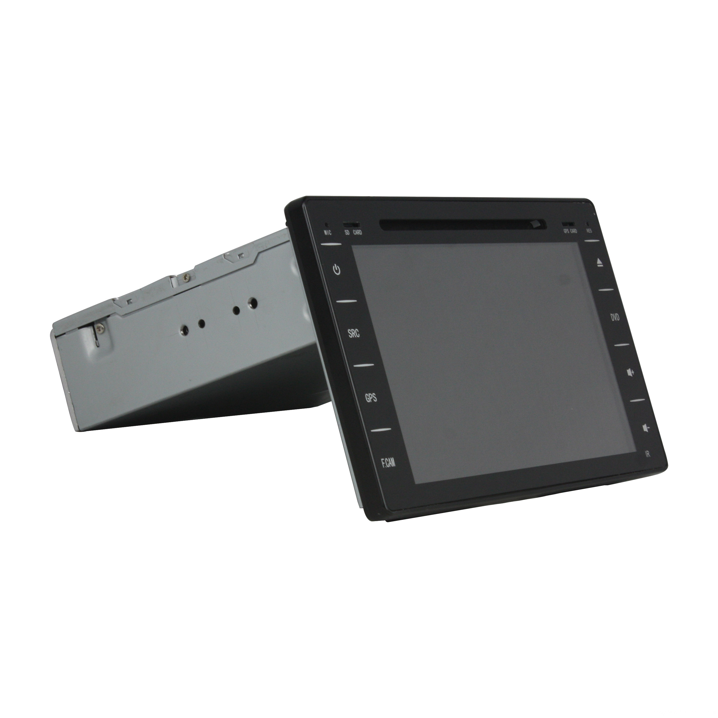 double din dvd player for HILUX 2016