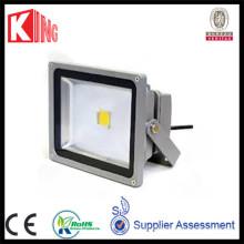 Logement de projecteur de 10W LED, lumière d'inondation extérieure de la puissance élevée LED 10W, projecteur de la lumière IP65 10W imperméable à l'eau