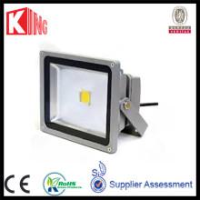 Alojamento do projector do diodo emissor de luz 10W, luz de inundação exterior 10W do diodo emissor de luz do poder superior, diodo emissor de luz impermeável do projector de IP65 10W