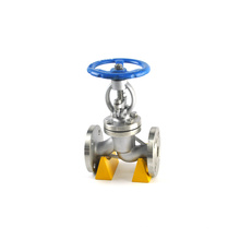 Wanted din standard din f1 bellows sealed cast iron pn16 medium temperature 1 2 inch globe valve