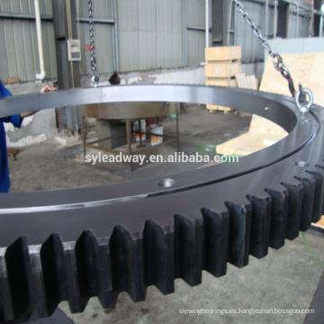 Rodamientos de giro pequeños de alta calidad