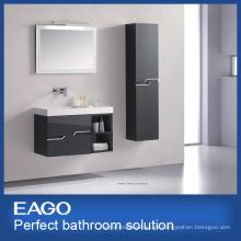 Vanidad de baño de diseño europeo (PC085-6ZG-1)