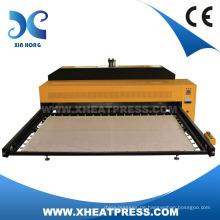 FJXHD2-2 hydraulische vollautomatische Großformat-Hitzepressmaschine