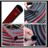 Car Door Rubber Sealing Strip