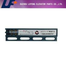 Interruptor biestable del elevador, elevador tipo de las piezas elevador interruptor biestable MKG131-02