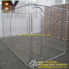 Chain Link Dog Kennel Dog Cage