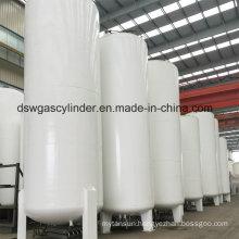 10m3 Cryogenic Tank
