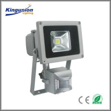 Best Seller! Outdoor 10W COB LED Flood Light Series With CE&RoHS 3Years Warranty