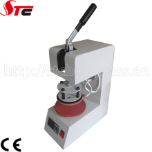 El CE aprobó el equipo de impresión de la máquina de la prensa del calor de la placa de cerámica