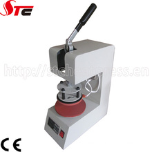 Manual Digital Dish Heat Press Sublimation Machine