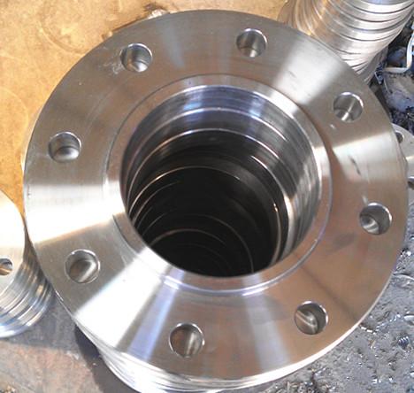 A105 steel flange casting steel flange (5)