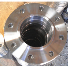 ANSI JIS BS GB EN GOST carbon steel pipe flange