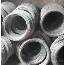 Hot dipped galvanized wire / electro galvanized wire