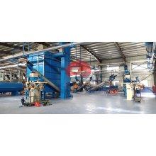 Fishmeal Mixer New Design Fishmeal Production Line