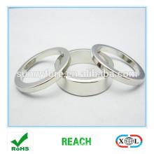 Форма кольца сильная сила Подъемный магнит