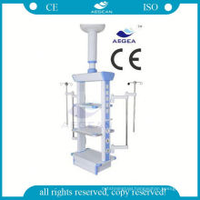 Ceiling mounted type surgical room for device gas medical pendant