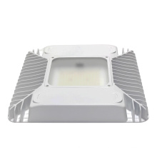 150W Led Parking Garage Canopy Light Fixtures