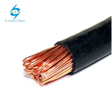 Le câble de XLPE câble 500mcm câble XHHW-2 AWG de fil
