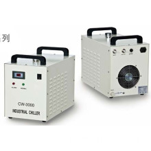 Industrial Water Chiller for Laser Engraver Machine