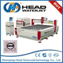 China industrail Schneidemaschine Hochdruck cnc Wasserstrahl 200x300cm
