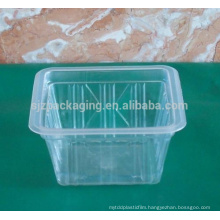 vacuum forming food packaging blister plastic roll film