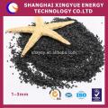 85% Al2O3 schwarz verschmolzenes Aluminiumoxid / Aluminiumoxid