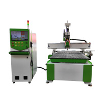 VERSATILE PERFORMANCE FEATURING VALUABLE CNC ROUTER