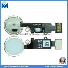 Original Novo Flex para iPhone 7 7 Plus Home Button Flex Cable