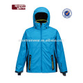 2018 kids clothing wholesale blue ski snowboard jacket children