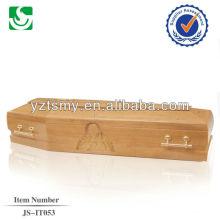 Plan de chinois fait nouveau design cercueil style Europe