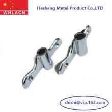 Präzisions-Casting-Rohr-Boots-Marine-Bau-Hardware (Feinguss)