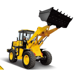 Shantui 3 ton wheel loader for sale