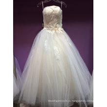 Новое Прибытие линия свадебное платье под 150USD