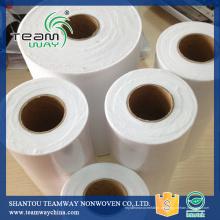 Recycling-PET (RPET) Stitchbond Vliesstoff