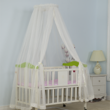 Safety Net For Baby Crib Klamboe Bed Net