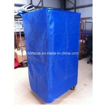 Plastic Tarpaulin Bag Factory, Poly Tarp Bag Supplier of China, Tarp Bag