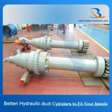 Cilindro hidráulico de 100 Ton Power Pack