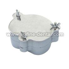 Aluminio dentadura Flasle [# 7]