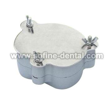 Alumínio dentadura Flasle [# 7]