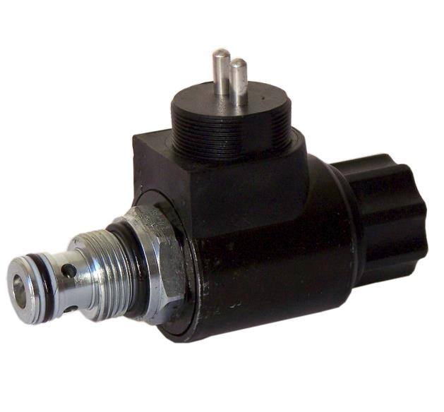 Applied in WSM06020 Hydac Electro Valve Solenoid Coils