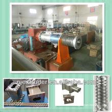 MADE IN CHINA NIEDRIGER ENERGIEVERBRAUCHSKABEL VERBINDUNGEN SHJS-75/180 Zweistufen-Extruder