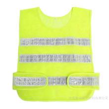 Traffic Safety Vest for Police, Meet En